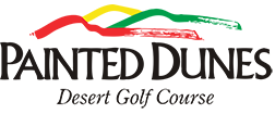 Painted Dunes Desert Golf Course logo